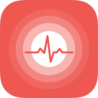 My Earthquake Alerts App icon