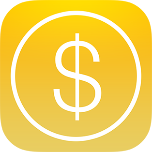My Currency Converter App icon